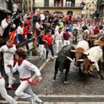 The Legal System and the Running of the Bulls*** 8