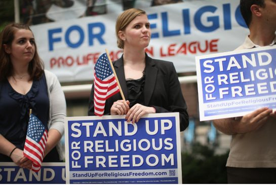 Obamacare and the Contraceptive Ruling - What Does it Mean? 2