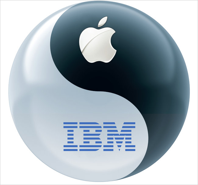 Are the Lawyers Slowing Innovation with IBM & Apple? 2