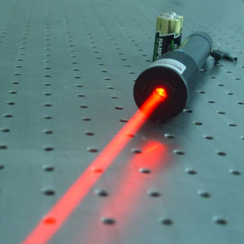 Laser-Pointing at Aircraft Leads to Indictment 2