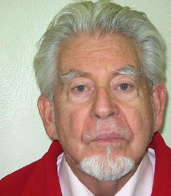 Rolf Harris Convicted on Sex Charges 2
