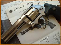 Gun Maker's Product Liability Ruling Reinstated 9
