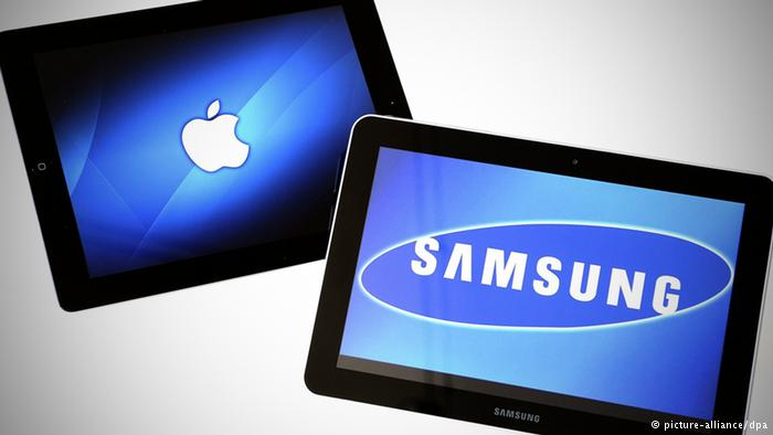 The Samsung v. Apple Truce - But Only for Non-US Suits 5