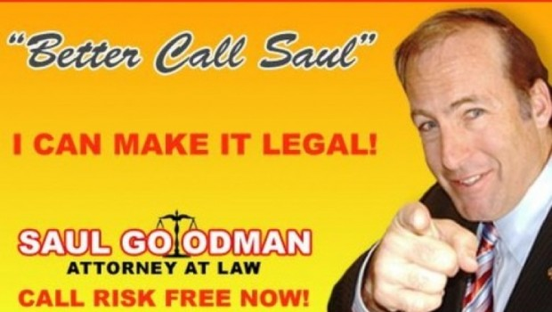 """Why """"Breaking Bad's"""" Call for Saul Helps Lawyers More Than They Realize 2"""