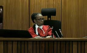 The Black and White Irony of the Oscar Pistorius Trial 2