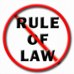 Does The Rule of Law Apply in America These Days? 9