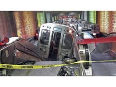 Personal Injury Lawsuit Filed Over Chicago Transit Authority Train Crash 2