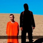 Another Video Beheading - British Aid Worker David Haines 6