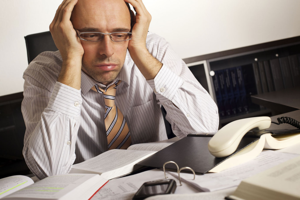Why Stress? Stress Management for Life Program to Help Lawyers and Others 2