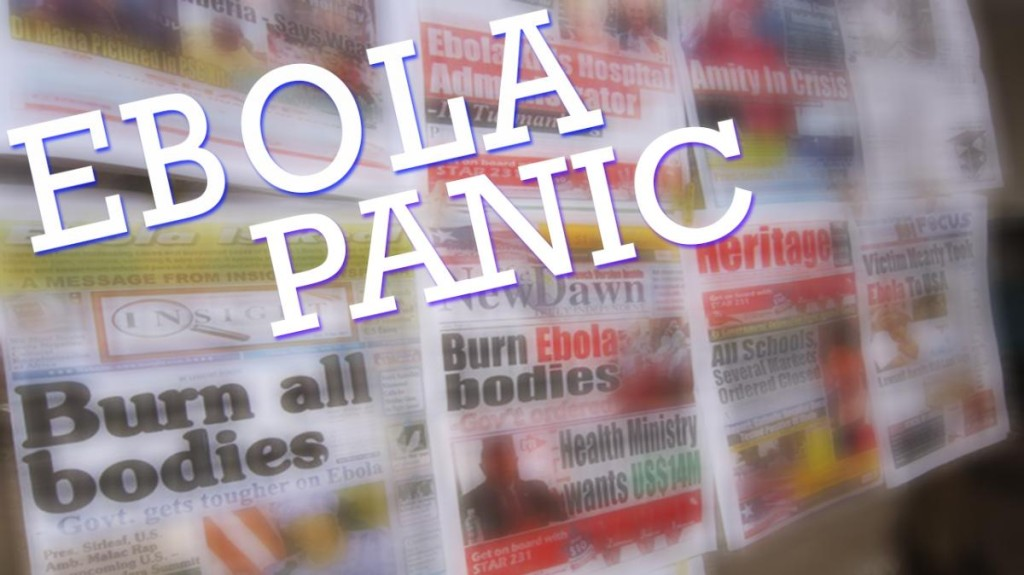 Ebola and Issues for Employers 2