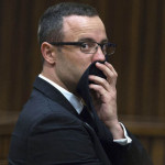 Five Years' Jail for Pistorius 10