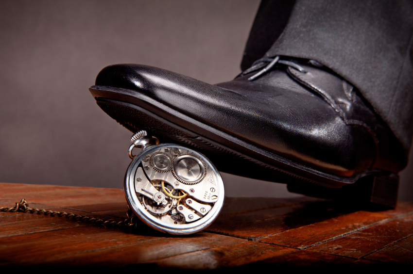 When Will the Billable Hour Die? 2