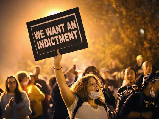 How Did The Grand Jury Reach its Decision? 2