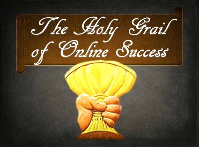 """The 3 """"Holy Grail"""" Points to Succeed in Law Firm Marketing 2"""