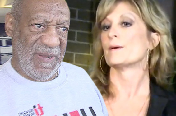 Cosby Counter-Attacks Over Huth Suit 2