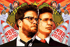 """""""The Interview"""" - Sony's Lawyer Boies Issues Warning 2"""