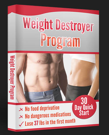 Weight Destroyer Review - Weight Loss This Easy? 2