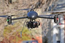 Drone Privacy Issues Increase Washington's Focus 2
