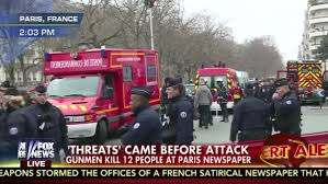 """FOX News to be Sued By Paris Over """"No Go"""" Zones Report 2"""