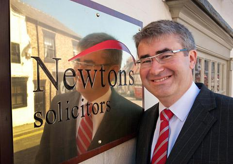Yorkshire Law Firm's Rapid Growth 2
