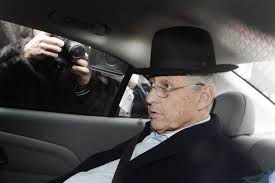 Sheldon Silver's Yellow Brick Road of Corruption Ends in a Jail Cell 2