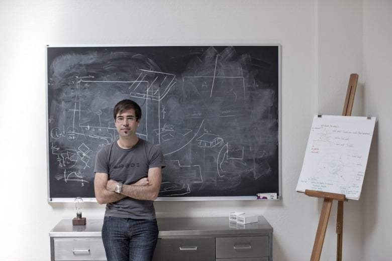The Venture-Funding Patent Attorney With a Knack For Picking Winners 2