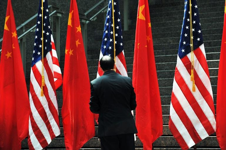 US Law Firms Hindered By Chinese Authorities 2