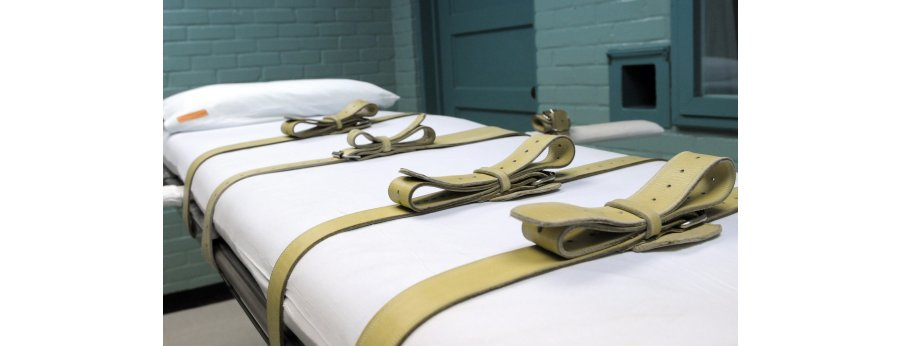 Law Council of Australia Reaffirms Opposition to Death Penalty 1