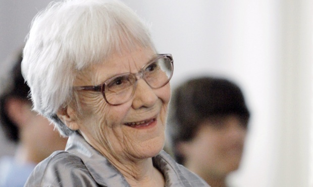 Harper Lee's Lawyer Describes Shock Discovery 2