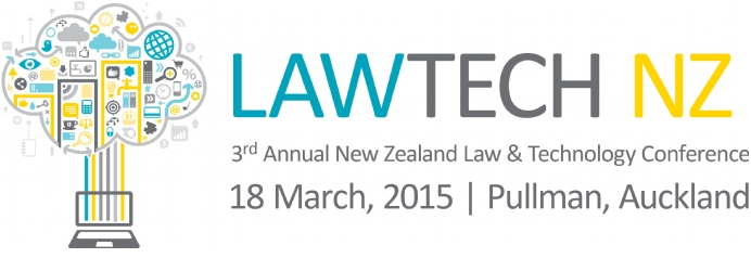 Law & Technology Conference - New Speakers for NZ LawTech 7