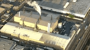 Polluting Exide Technologies Facility in East LA To Be Closed 2