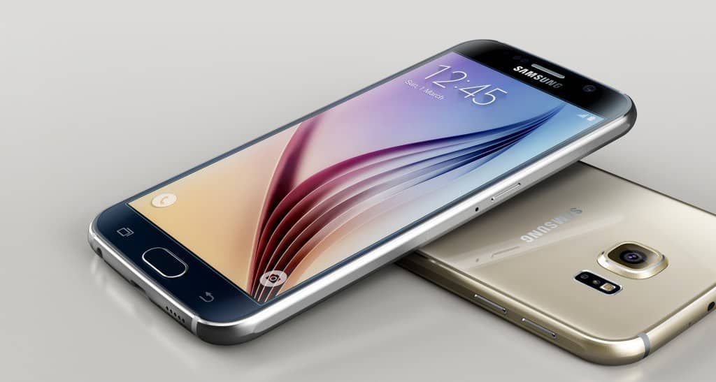 New Samsung Galaxy S6 Review - The Quick Once-Over 2