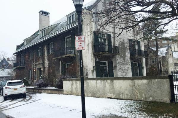 Delaware Lawyers To Move to Mansion 2