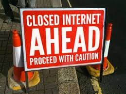 """Net Neutrality"" and the FCC's Regulatory ""Crap"" 13"