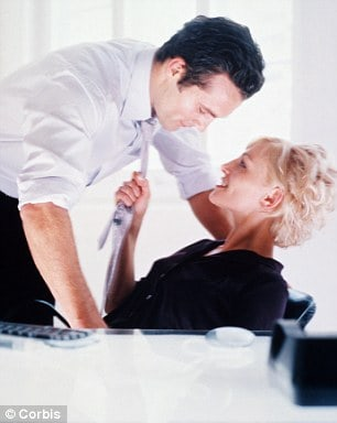 7 Rules For Love in the Office 2