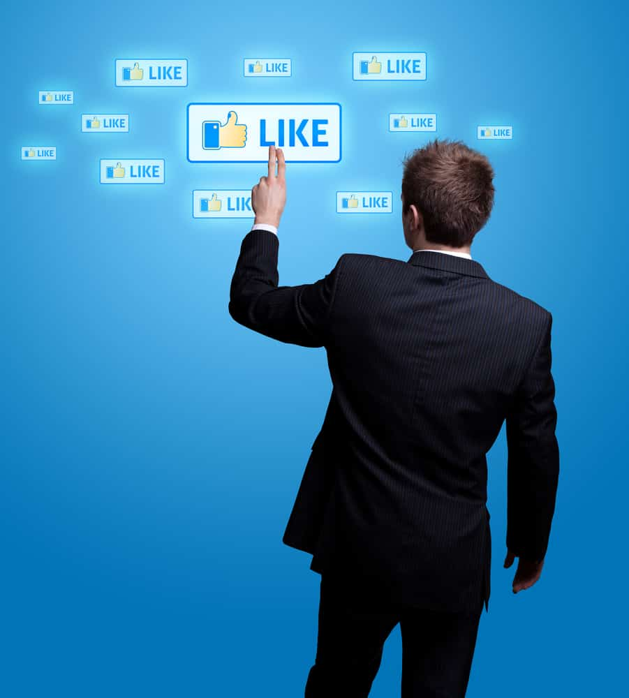 how to increase law firm facebook engagement