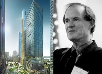 Boies Firm Eyes Major Move - But Less Space 2