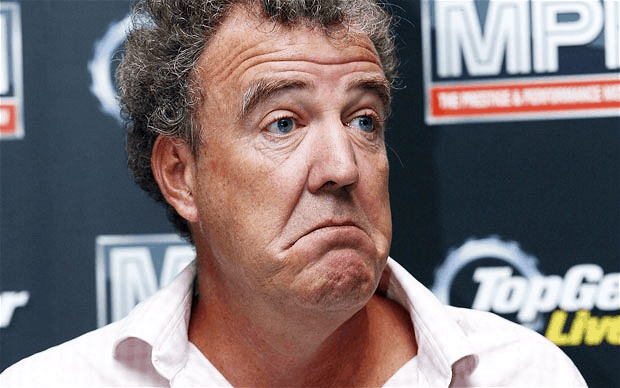 The Best of the Worst of Jeremy Clarkson 8