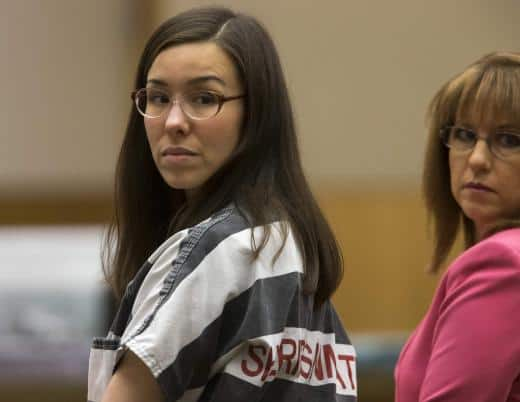 """Why Jodi Arias is """"Chatty and Smiley"""" 2"""