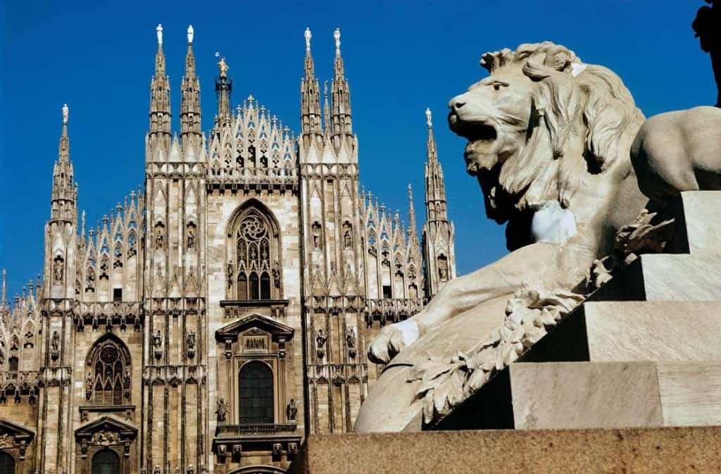 Experience Milan Expo with Globus 2