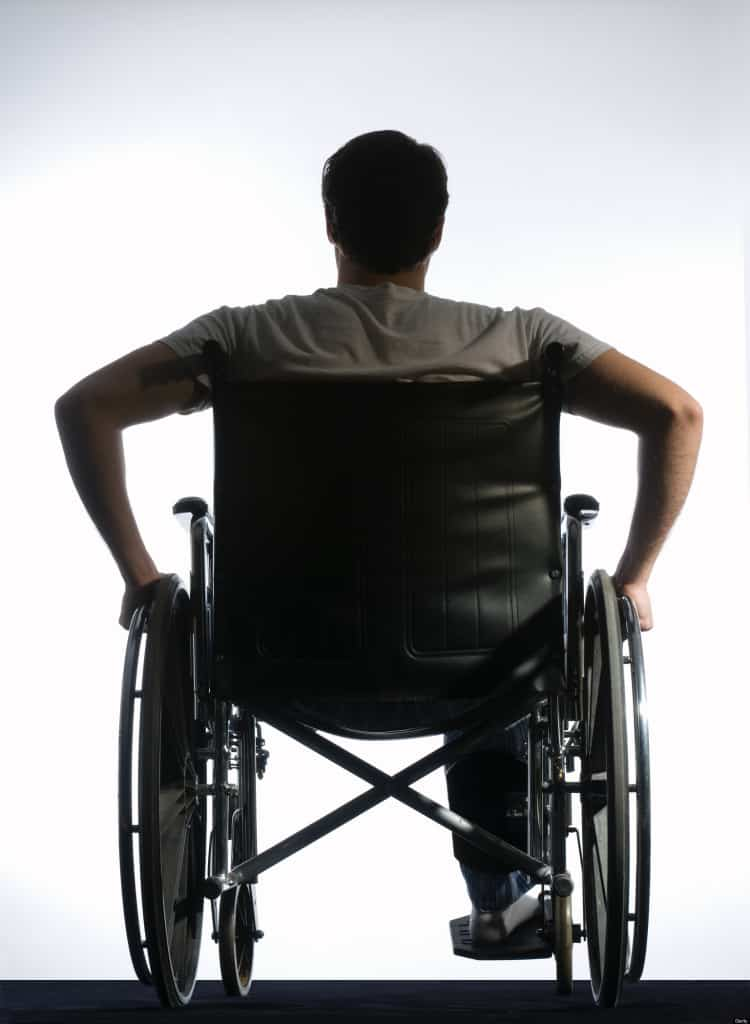 Wheelchair Scam Lands California Woman 6.5 Years Sitting in Jail 2