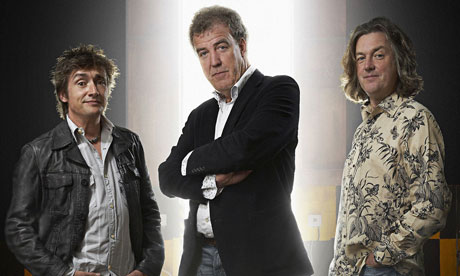 """Top Gear 2: """"House of Cars"""" 9"""