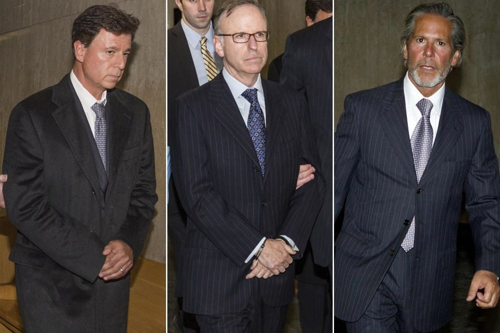 The Dewey Trial: Did They Cook the Books? 2