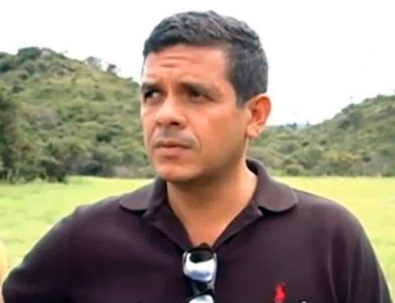 Son of Former Honduras President Arrested For Cocaine Charges 2