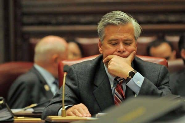 US Attorney Statement on Conviction of State Senate Majority Leader Dean Skelos & Son 2