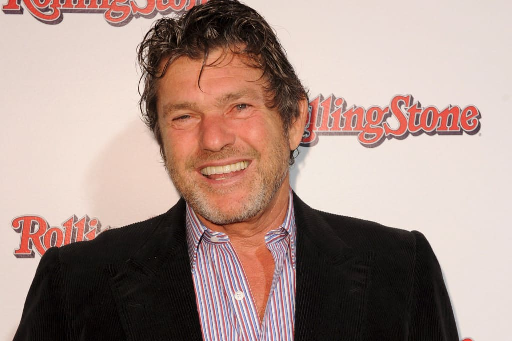 Rolling Stone's Wenner Rolls In Top Counsel Over Rolled Rape Story 2