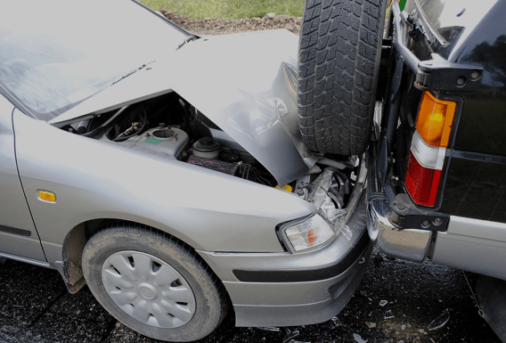 Should I Get a Lawyer for a Car Accident that was my Fault? 4