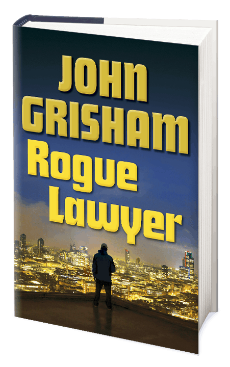 John Grisham: On the right side of the law. Sort of. 2