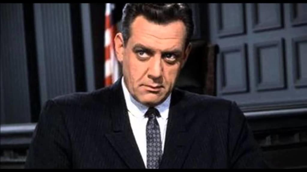 Perry Mason and The Allure of the Law 2
