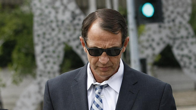 Former LA Sheriff Captain Pleads Guilty to Lying 2